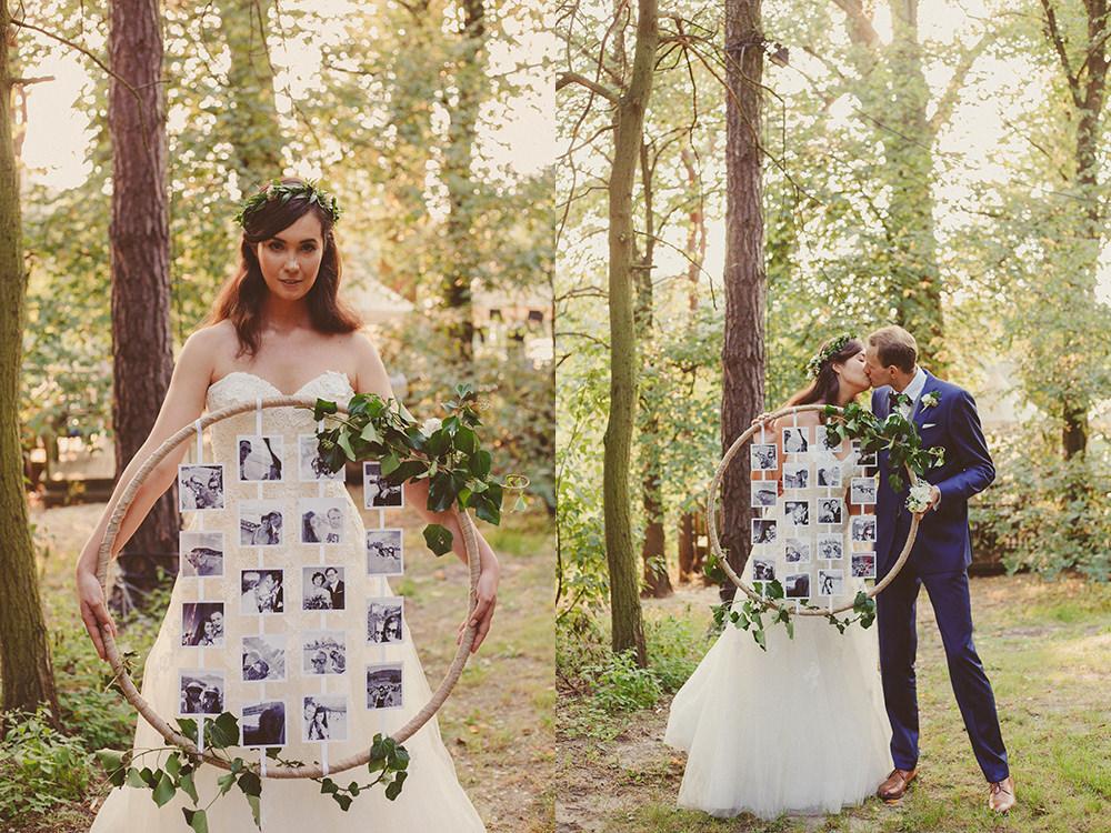 wesele winiarnia nad jeziorem