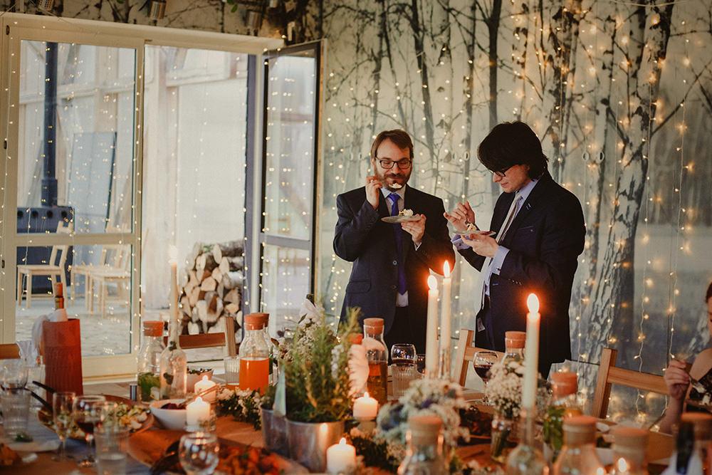 stodoła wszystkich swietych wesele