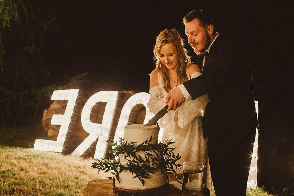 wesele stodoła wszystkich swietych